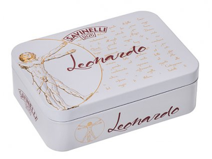 Savinelli Leonardo Edition