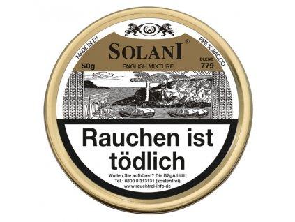 Solani Gold Blend 779 50g