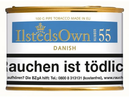 Ilsted Own Mixture 55