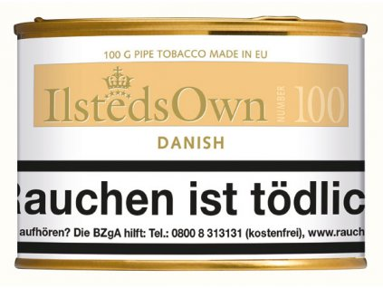 Ilsted Own Mixture 100 mit WH
