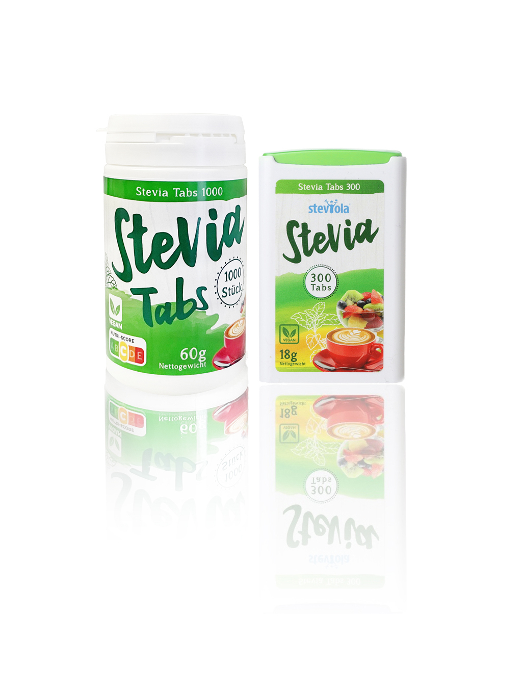 steviola tablety 300 + 1000