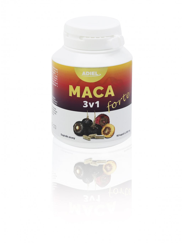 maca 3v1