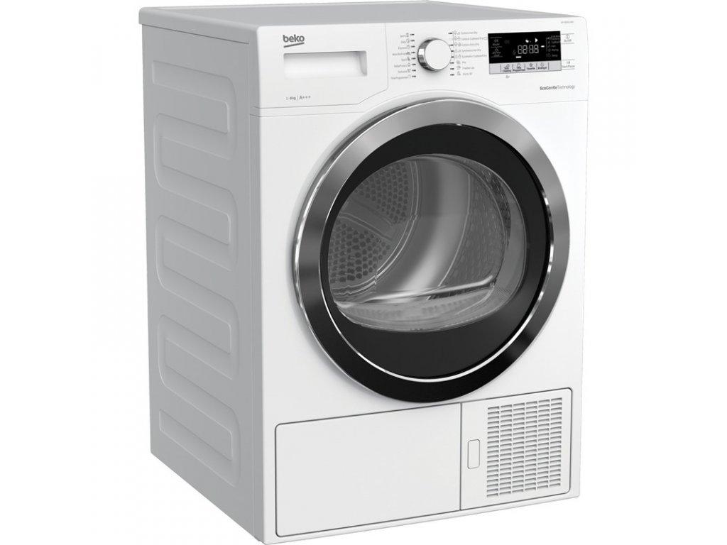 Sušička prádla BEKO DPY 8506 GXB1 kondenzační  + AKCE + Vánoční dárek