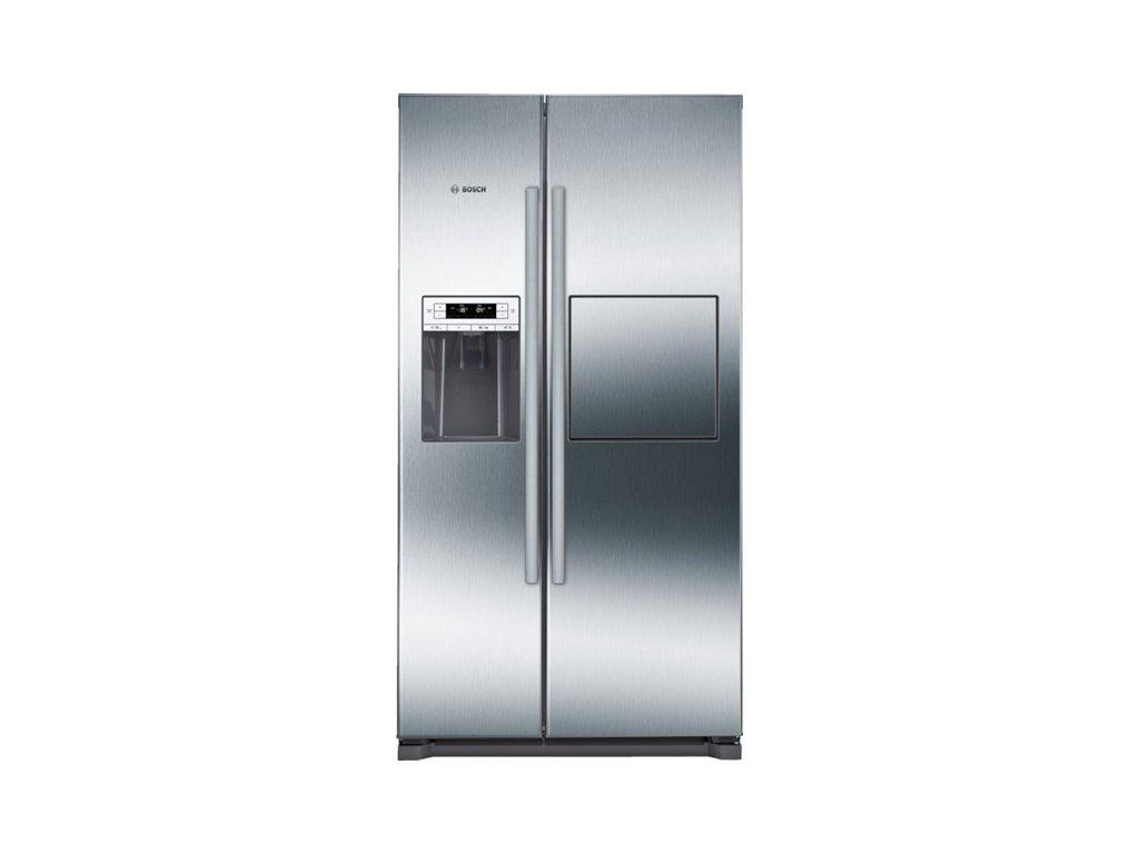 Chladnička amer. Bosch KAG90AI20, NoFrost