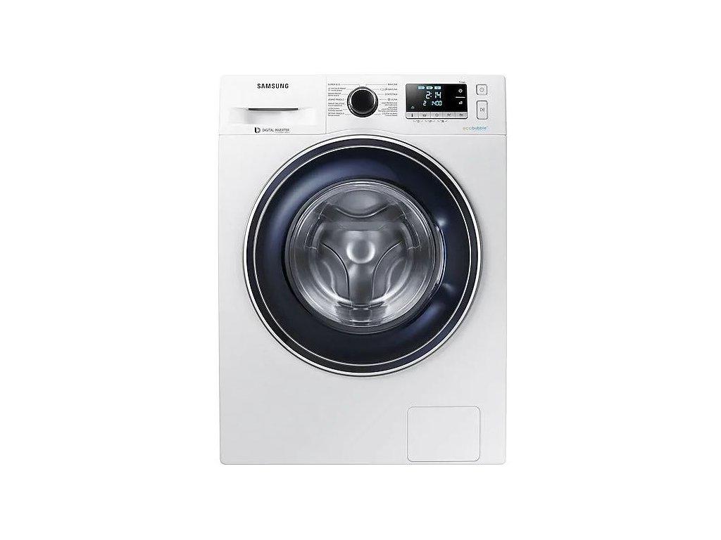 Pračka Samsung WW80J5446FW/ZE  + Samsung 10 let záruka na invertorový motor + dárek vak na jemné prádlo