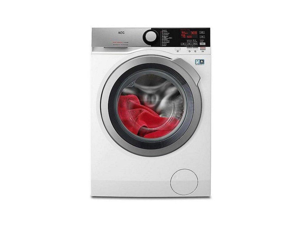 Pračka/sušička AEG Dualsense® L7WBE69S  + dárek vak na jemné prádlo + DOŽIVOTNÍ ZÁRUKA NA MOTOR