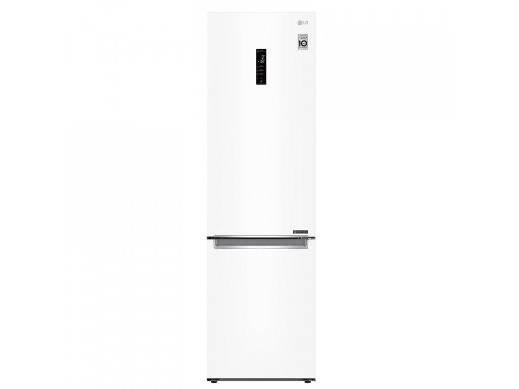Chladnička komb. LG GBB72SWDFN, NoFrost