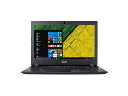 "Ntb Acer Aspire 1 (A114-32-C740) Celeron N4100, 4GB, 64GB, 14"", Full HD, bez mechaniky, Intel UHD 600, BT, CAM, W10 S + Office 365 Personal na rok zdarma - černý"