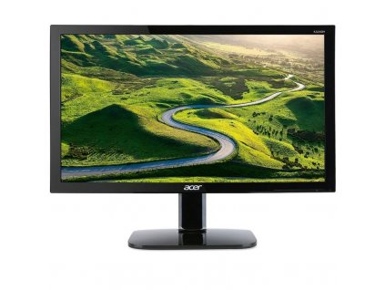 "Monitor Acer KA240Hbid 23.6"",LED, TN, 5ms, 100000000:1, 250cd/m2, 1920 x 1080,"