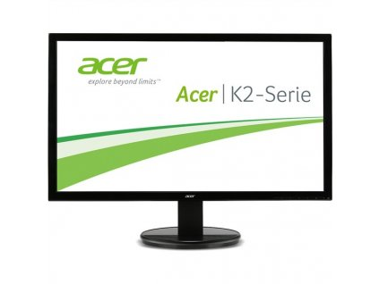 "Monitor Acer K202HQLAb 19.5"",LED, TN, 5ms, 100000000:1, 200cd/m2, 1366 x 768,"