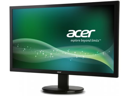 "Monitor Acer K222HQLbd 21.5"",LED, TN, 5ms, 100000000:1, 200cd/m2, 1920 x 1080,"