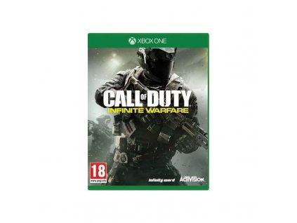 Hra Activision Xbox One Call of Duty: Infinite Warfare