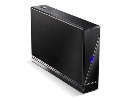 """HDD ext. 3,5"""" ADATA HM900 4TB - černý"""