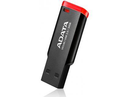 Flash USB ADATA UV140 32GB USB 3.0 - červený