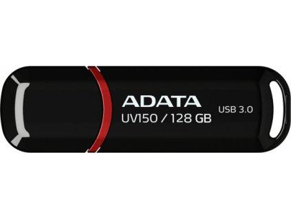Flash USB ADATA UV150 128GB USB 3.0 - černý