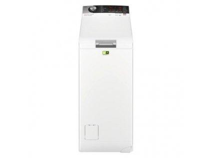 Pračka AEG ProSteam® LTX7C562C  + vak na jemné prádlo + Záruka 10 let na invertor motor