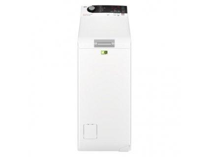 Pračka AEG ProSteam® LTX7E272C  + prodloužená záruka 10 let na motor ZDARMA + vak na jemné prádlo
