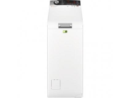 Pračka AEG ÖKOMix® LTX8C373C  + Doživotní záruka na motor + dárek vak na jemné prádlo