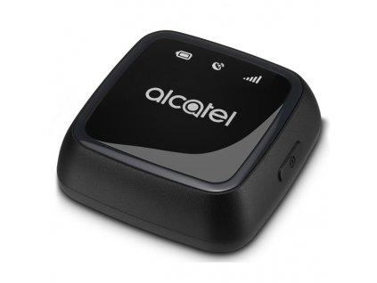 GPS lokátor ALCATEL MOVETRACK MK20, Bag verze - černé/modré