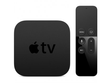 Multimediální centrum Apple TV (4th gen.) 32GB