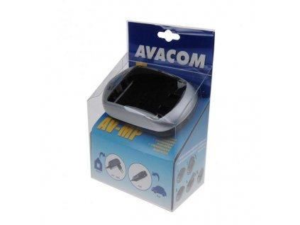 Nabíječka Avacom AV-MP univerzální pro foto a video - blistr