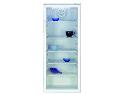 Chladící vitrína BEKO WSA 24000