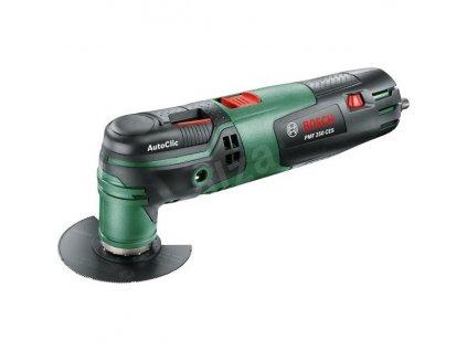 Multibruska Bosch PMF 250 CES