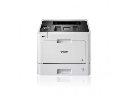 Tiskárna laserová Brother HL-L8260CDW A4, 31str./min, 31str./min, 2400 x 600, 256 MB, WF, USB