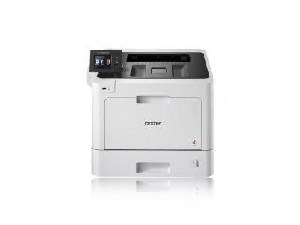 Tiskárna laserová Brother HL-L8360CDW A4, 31str./min, 31str./min, 2400 x 600, 512 MB, WF, USB