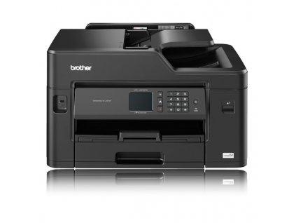 Tiskárna multifunkční Brother MFC-J2330DW A3, 22str./min, 20str./min, 4800 x 1200, 128 MB, automatický duplex, WF, USB - černý