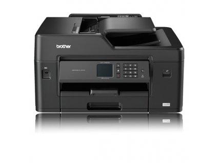 Tiskárna multifunkční Brother MFC-J3530DW A3, 22str./min, 20str./min, 4800 x 1200, 128 MB, automatický duplex, WF, USB - černý