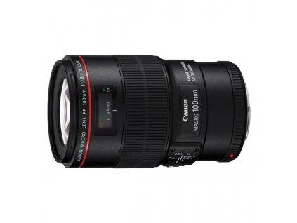 Objektiv Canon EF 100 mm f/2.8L Macro IS USM