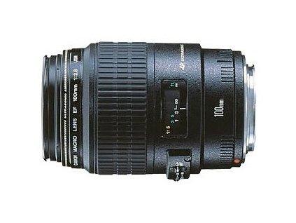 Objektiv Canon EF 100 mm f/2.8 Macro USM