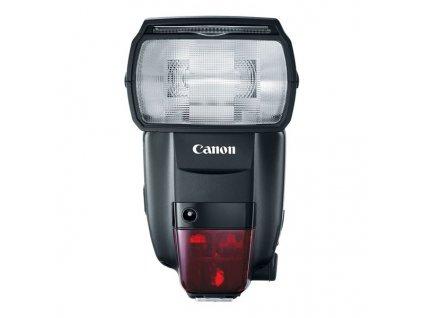 Blesk Canon Speedlite 600EX II-RT externí