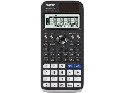 Kalkulačka Casio ClassWiz FX 991 CE X - černá