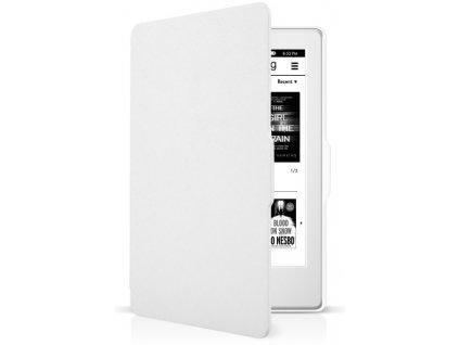 """Pouzdro Connect IT pro Amazon """"All-New"""" Kindle 2016 (8. generace) - bílé"""