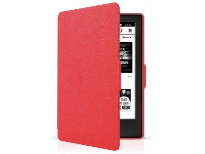 "Pouzdro Connect IT pro Amazon ""All-New"" Kindle 2016 (8. generace) - červené"