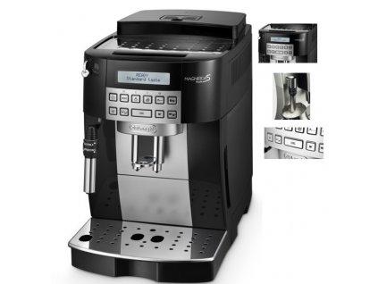 Espresso DeLonghi ECAM 22.323.B