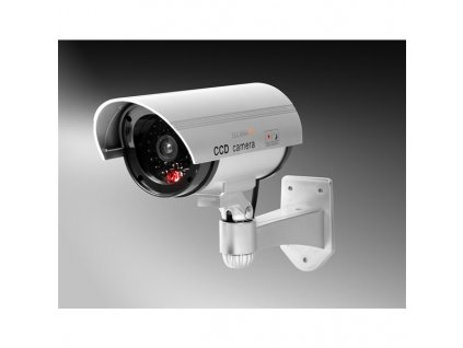 Zabezpečovací kamera Technaxx TX-18 - maketa