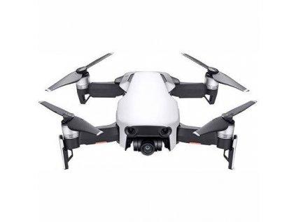Dron DJI Mavic Air Fly More Combo, 4K kamera, bílý