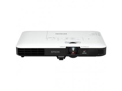 Projektor Epson EB-1781W 3LCD, WXGA, 3D, 16:10,