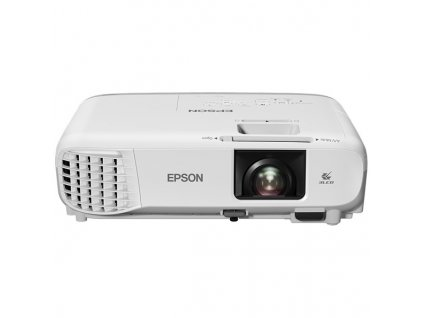 Projektor Epson EB-108 3LCD, XGA, LAN, 4:3,