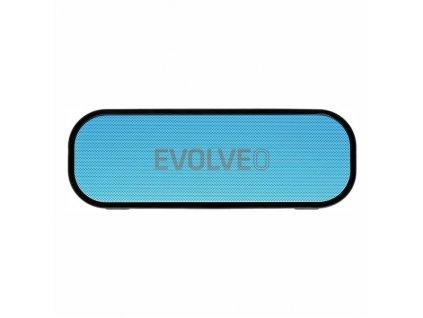 Přenosný reproduktor Evolveo Armor GT8, modrý