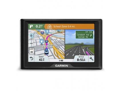 Navigace Garmin Drive 51S Lifetime Europe45