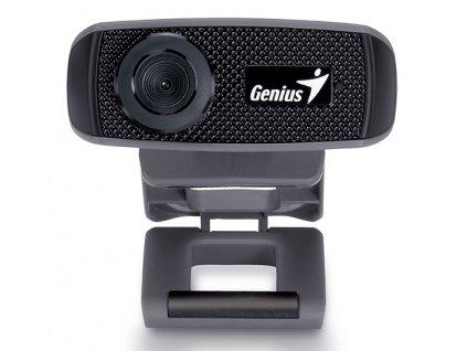 Webkamera Genius FaceCam 1000X - černá