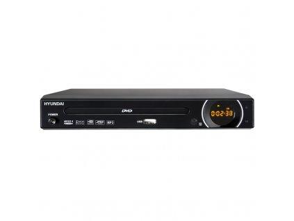 DVD přehrávač Hyundai DV-2-X 227 DU