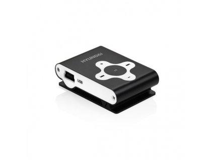 MP3 přehrávač Hyundai MP 212, 4GB