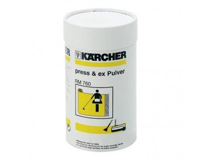 Čisticí prostředek Kärcher - prášek RM 760 ASF; 800 g