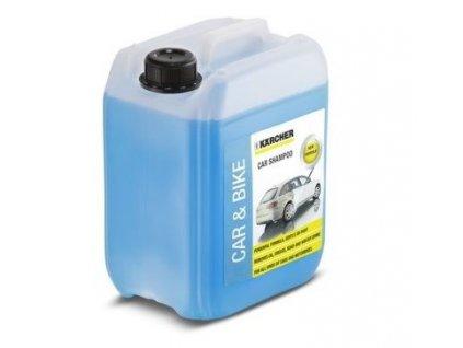 Přípravek čistící Kärcher RM 565, autošampon 5 l