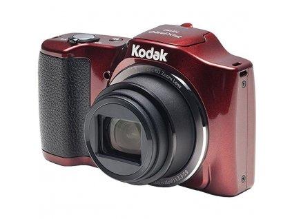 Fotoaparát Kodak Friendly zoom FZ152, červený